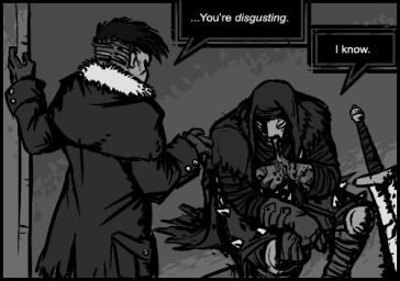 Darkest Dungeons