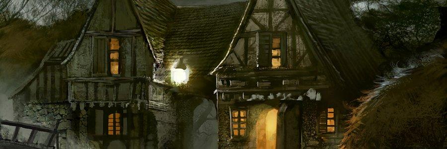 Tavern External
