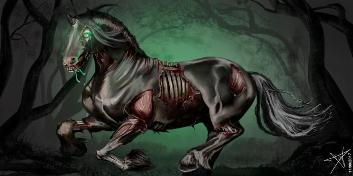 zombie_horse_by_dougcalaver-dbn5h4m